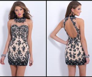 fashion, dress, and missesdressy image