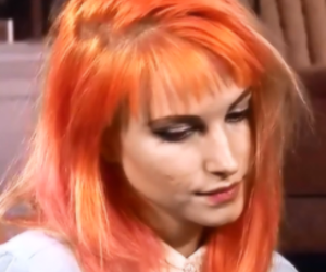 hayley williams and icon image