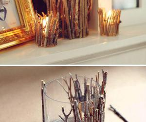diy and candle image