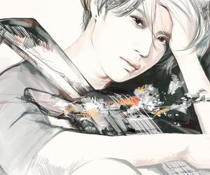 SHINee, Taemin, and fanart image