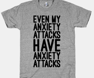 anxiety, stress, and stressed image