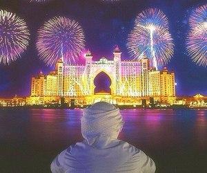 Dubai, arab, and love image