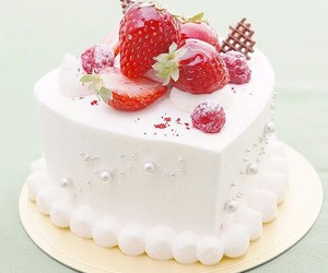 baking, beautiful, and desserts image