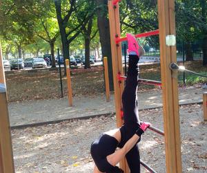 split and flexibility image