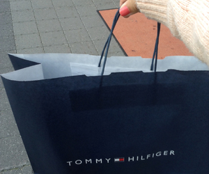fashion, hilfiger, and miho image