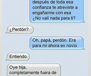 padre, frases, and papa image