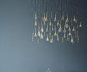 contemporary chandeliers image