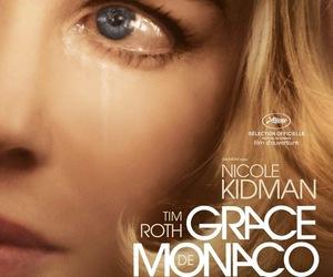 film, grace kelly, and Nicole Kidman image