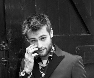 douglas booth, boy, and handsome image