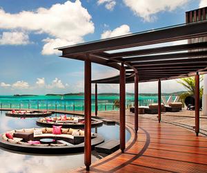 luxury, summer, and sea image