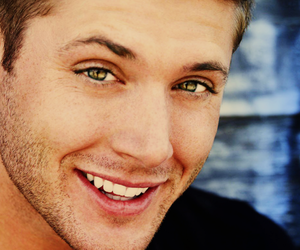 Jensen Ackles, dean winchester, and Hot image