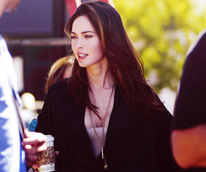 beautiful, fashion, and megan fox image
