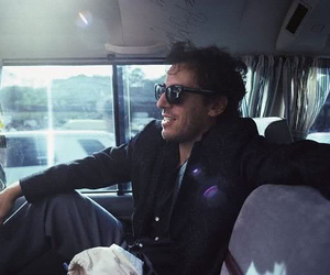 bruce springsteen, classic rock, and music image