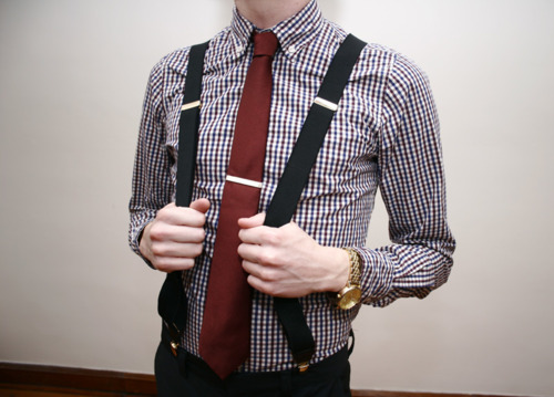 Hot, tie, and classy image