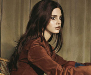 lana del rey, beautiful, and del image