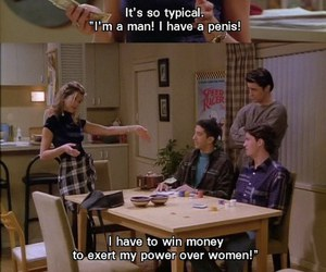 friends, quotes, and rachel image