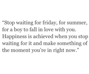 quotes, happiness, and summer image