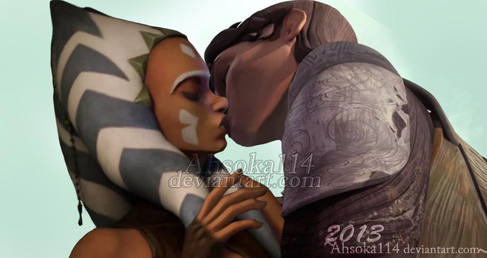 Image about love in ahsoka by Ahsoka810 on We Heart It