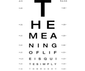 life, meaning of life, and meaning image