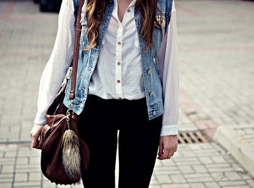 chic, cute, and clothes image