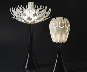 glass table lamps, tiffany table lamps, and cheap table lamps image