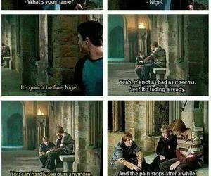 harry potter, weasley twins, and fred & george image