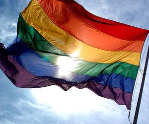 igualdad, amor es amor, and cielo image