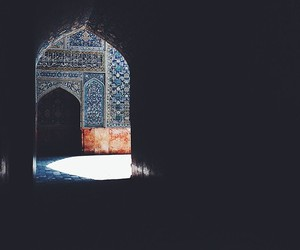 arabic, Dream, and light image