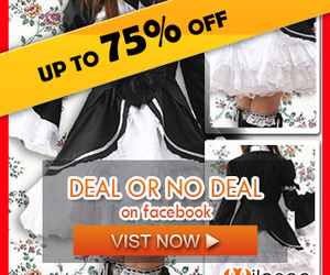 gothic lolita, lovely, and lolita clothing image