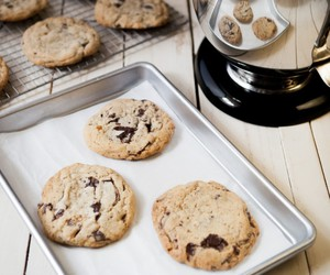 chocolate, Cookies, and desserts image