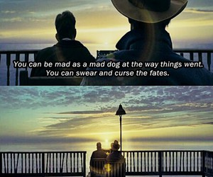 benjamin button, end, and films image