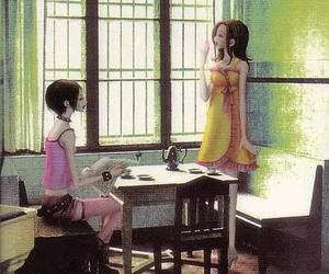 hachi, Nana, and nana komatsu image