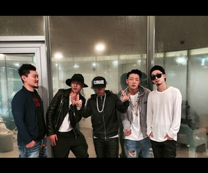 bobby, thequiett, and iron image
