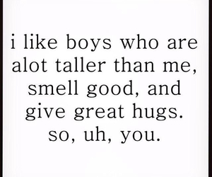 boy, love, and hug image
