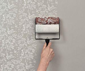 wall, diy, and paint image