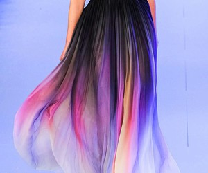 awesome, colours, and dress image