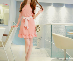 dress, photography, and fashion image