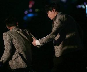 exo, tao, and exo m image