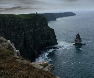 cliffs, indie, and ireland image