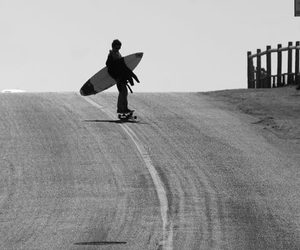 skate, surf, and summer image