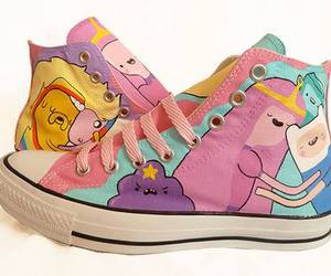 colors, converse, and finn image