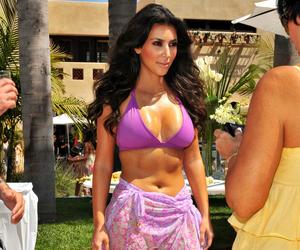 kim kardashian and kardashians image