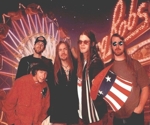 90's, blind melon, and shannon hoon image