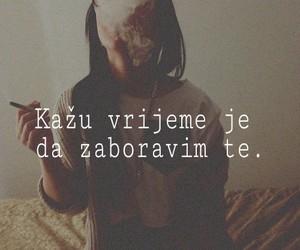 bol, ljubav, and citati image