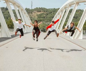 my dreams, love, and crookids image