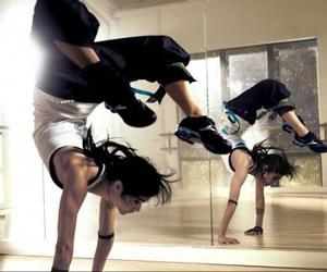 dance and sofia boutella image
