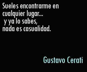 gustavo cerati and casualidad image