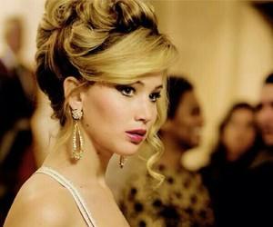Jennifer Lawrence, beautiful, and actress image