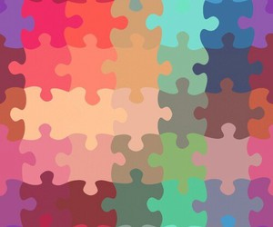 wallpaper, puzzle, and background image