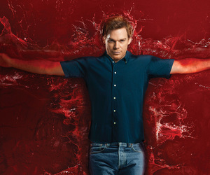 blood and Dexter image